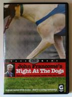 GRA KOMPUTEROWA DVD NIGHT AT THE DOGS