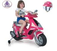 INJUSA Motor Duo Girl 6V