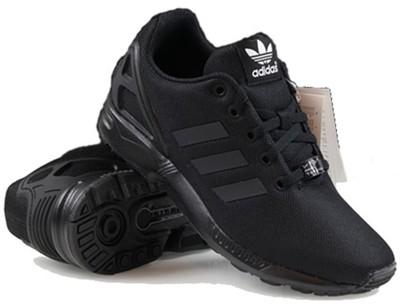 tanie z rabatem kupuj bestsellery buty na tanie Buty ADIDAS ZX FLUX J S82695 / WYBIERZ ROZMIAR - 6752303347 ...