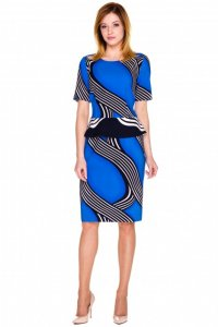0a5d5a03d3 Sukienka koktajlowa Margo-collection r.44 - 6127613105 - oficjalne ...