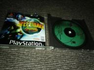 gra na psx speedball 2100