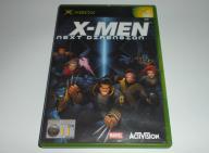 X-Men Next Dimension - XBOX