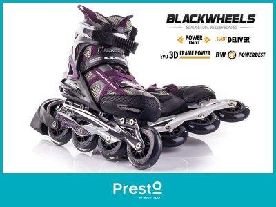 83fcd0a02 rolki fitness damskie slalom blackwheels w Oficjalnym Archiwum Allegro -  Strona 14 - archiwum ofert