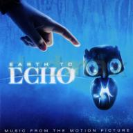 EARTH TO ECHO SOUNDTRACK [JOSEPH TRAPANES] [CD]