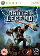 Brutal Legend - Xbox 360 Użw Game Over Kraków