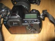 AparatPentaxK5 + obiektywSigma DC 18250mm