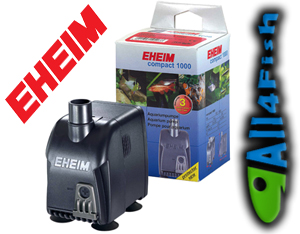 Eheim Compact 1000 (1002) Pompa Wodna
