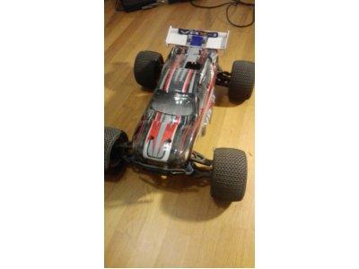 Vrx 1 Model Rc Spalinowy W Skali 1 8 6634680808 Oficjalne Archiwum Allegro
