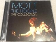 Mott The Hoople The Collection CD NM