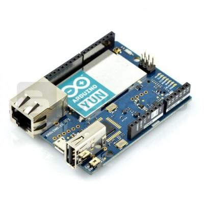 Arduino Yun - WiFi + Ethernet moduł oryginał