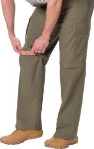 0e4511613 Spodnie bojówki 2 w 1 krótkie i długie rozmiar 52 - 6467555892 ...