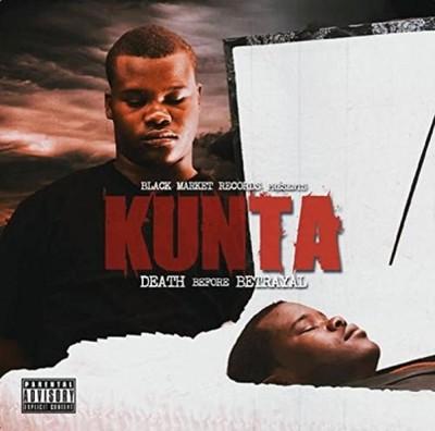 Kunta Death Before Betrayal