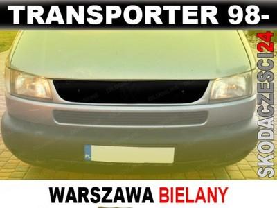 OSŁONA ZIMOWA ATRAPY GRILL VW TRANSPORTER T4 LIFT