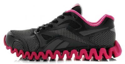 Buty sportowe Reebok Zignano 38,5 39 różowe czarne do