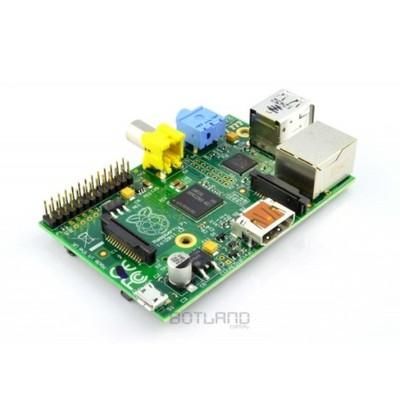 B36 Mikrokomputer Raspberry Pi Model B 512MB RAM