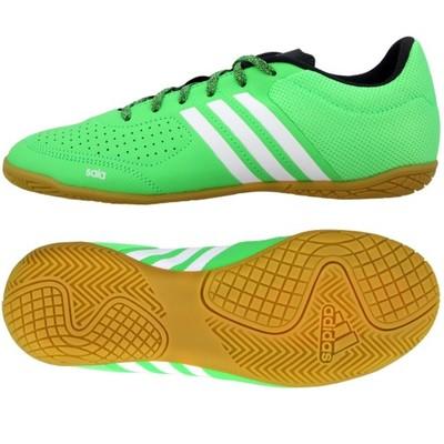 3247b503c322 ADIDAS buty sportowe obuwie dziecięce halówki 35