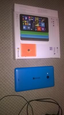 Microsoft Lumia 535: prijzen, specs & reviews