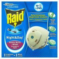 Raid Night & Day Komary muchy i...