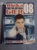 Wielka Encyklopedia Gier 2008