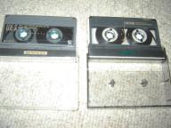 Kaseta magnetofonowa Sony UX-S 60/90 - 2szt.