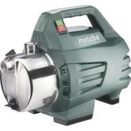 Pompa ogrodowa P 4500 Inox Metabo 600965000