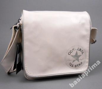 d46485175f22c Torba CONVERSE FLAP BAG VINTAGE - OKAZJA! - 4614376127 - oficjalne ...