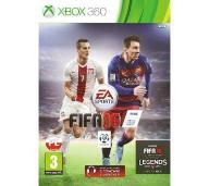 FIFA 16 PL XBOX 360 POZNAŃ SKLEP MIKOGSM