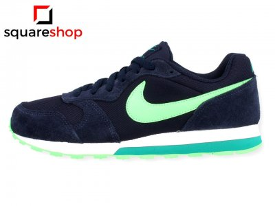 official photos ac42c 5eb00 Buty damskie Nike MD Runner 2 807316-403