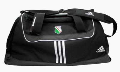 1bbcb2855 Plecak ADIDAS LEGIA WARSZAWA, Torba Sportowa CWKS - 2470297022 ...