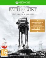 STAR WARS BATTLEFRONT ULTIMATE EDITION XBOX ONE PL