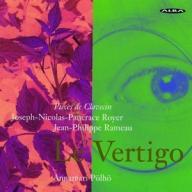 Rameau Royer Royer / Rameau Harpsichord Music