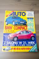 AUTO INTERNATIONAL 4/94