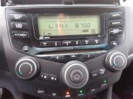 Radio honda accord 03-07
