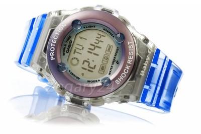 CASIO zegarek BABY-G PREZENT NA KOMUNIE g-shock