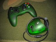 Pad Xbox Logitech Bezprzewodowy! Unikat!!!