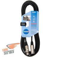 Dobry Kabel mikrofonowy Proel BULK250LU3 - 3 m
