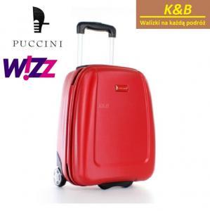 e61a899014a32 42x32x25 wizzair mały bagaż podręczny walizka - 5112495593 ...