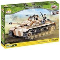 COBI Small Army StuG III Ausf. G