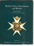 British Orders Decorations and Medals d10