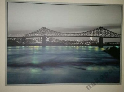 Obraz Ikea Most Duży 140 X 100 Cm Okazja 6470365060