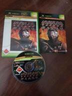 NINJA GAIDEN BLACK XBOX CLASSIC, XBOX360 DVD 4+/6