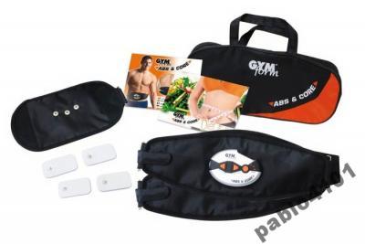 Pas Mango Gymform Abs Core Plus Dieta Hit 4362143201 Oficjalne Archiwum Allegro