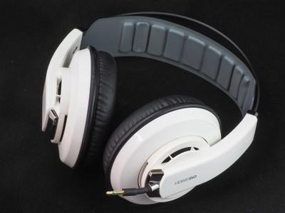 Superlux HD681 EVO (MKII) Białe - BCM!