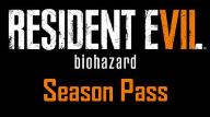 RESIDENT EVIL 7 Biohazard SEASON PASS STEAM + GRA