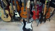 Gitara elektryczna Squier Strat by Fender