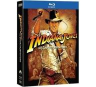 INDIANA JONES KOMPLET BOX [ 5 x Blu-ray ] LEKTOR