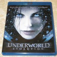 Blu-Ray: Underworld : Evolution (2006)
