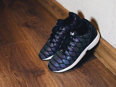 buty adidas zx flux xenopeltis