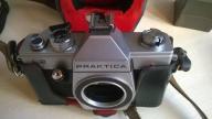 aparat fotograficzny PRAKTICA L2, bez obiektywu