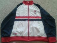 TEAM GB bluza L rozsuwana official product